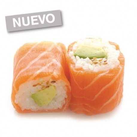 Aguacate y Queso